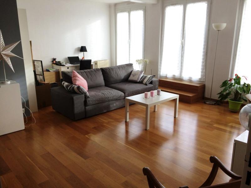 Location appartement Maurepas 1089€ CC - Photo 1