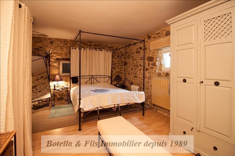 Verkoop van prestige  huis Uzes 595000€ - Foto 8