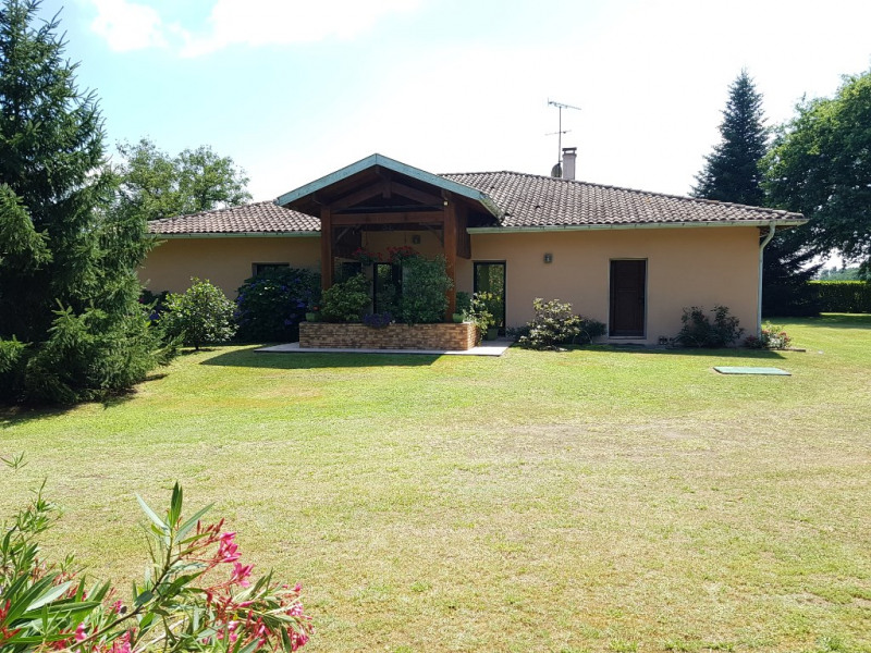 Vente maison / villa Dax 400000€ - Photo 1