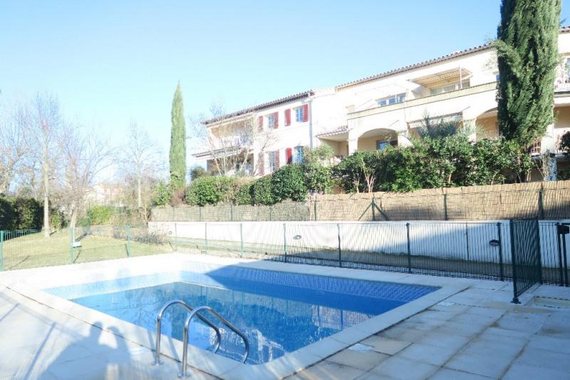 Vente appartement Aix en provence 136500€ - Photo 1