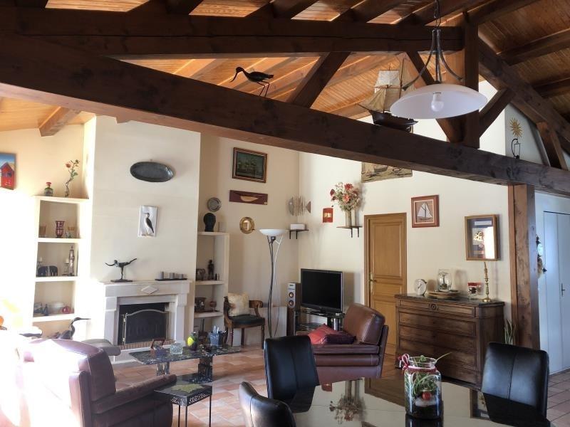 Vente de prestige maison / villa Ste marie de re 840000€ - Photo 2