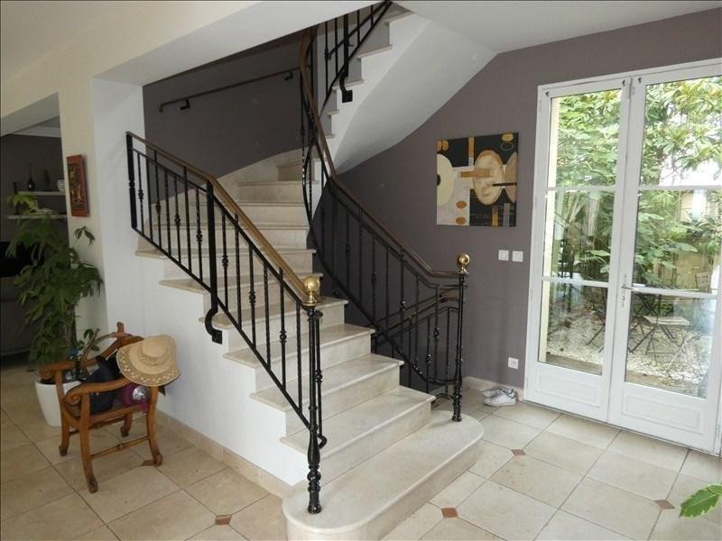 Vente maison / villa St leu la foret 784000€ - Photo 2