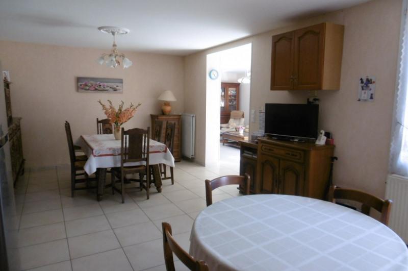 Sale house / villa Yvre l eveque 313040€ - Picture 4