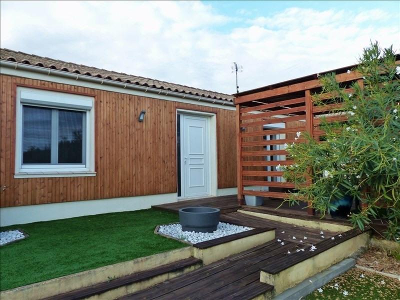 Sale house / villa Maureilhan 222000€ - Picture 1