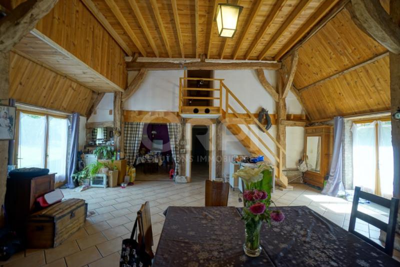 Sale house / villa Les andelys 300000€ - Picture 7
