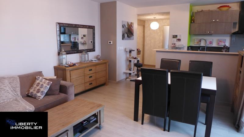 Vente appartement Trappes 183 000€ - Photo 1