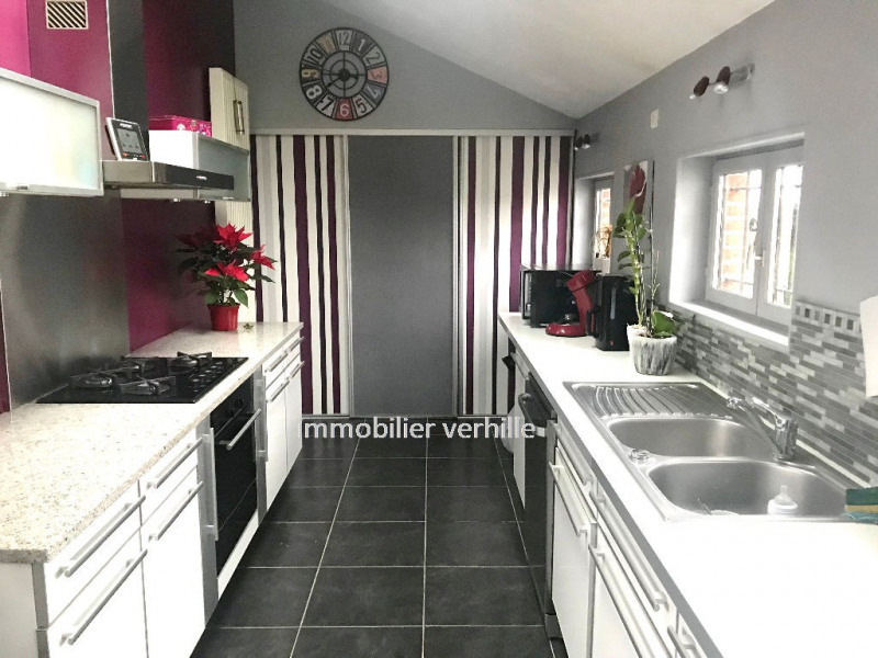 Vente maison / villa Nieppe 318000€ - Photo 4