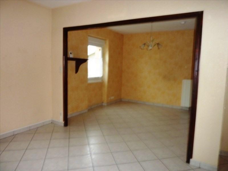 Sale house / villa St germain en cogles 78400€ - Picture 4