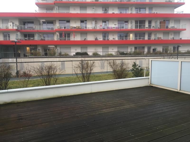 Rental apartment Strasbourg 863€ CC - Picture 4