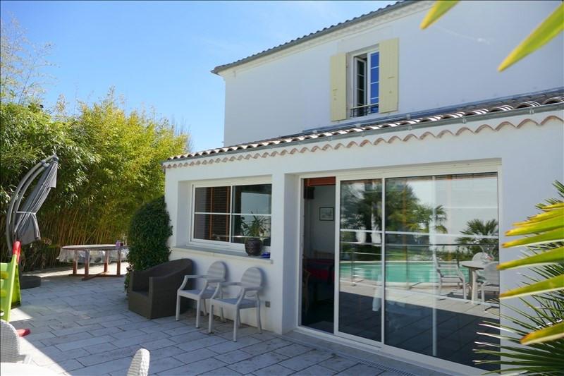 Deluxe sale house / villa Vaux sur mer 821600€ - Picture 6