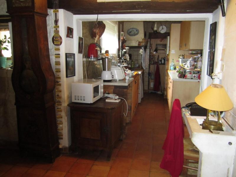Sale house / villa Barbezieux saint- hilaire 126000€ - Picture 6