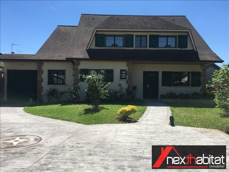 Vente maison / villa Livry gargan 540000€ - Photo 1