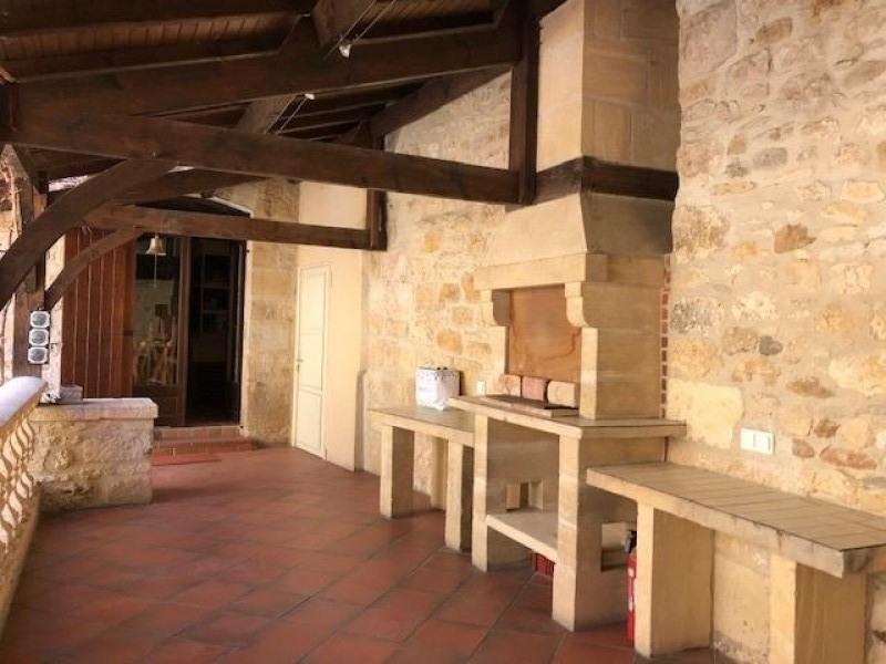Sale house / villa St cyprien 381600€ - Picture 12