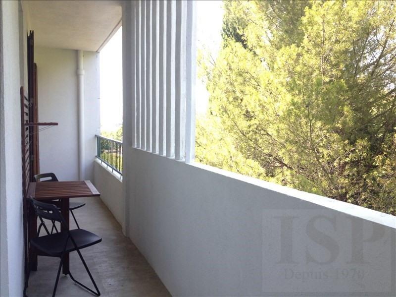 Location appartement Aix en provence 629€ CC - Photo 1