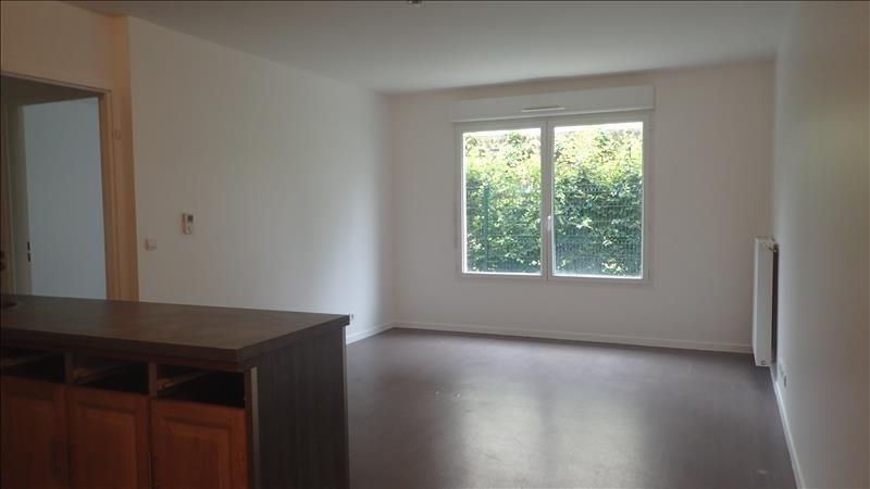 Sale apartment Dammarie les lys 119000€ - Picture 2