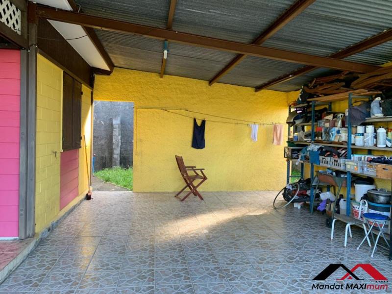 Vente maison / villa Saint andre 190000€ - Photo 2