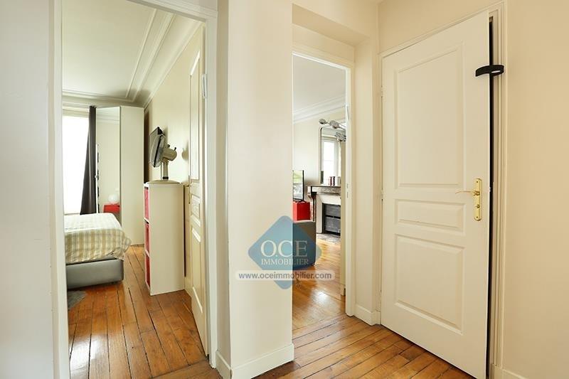 Vente appartement Paris 11ème 530000€ - Photo 5