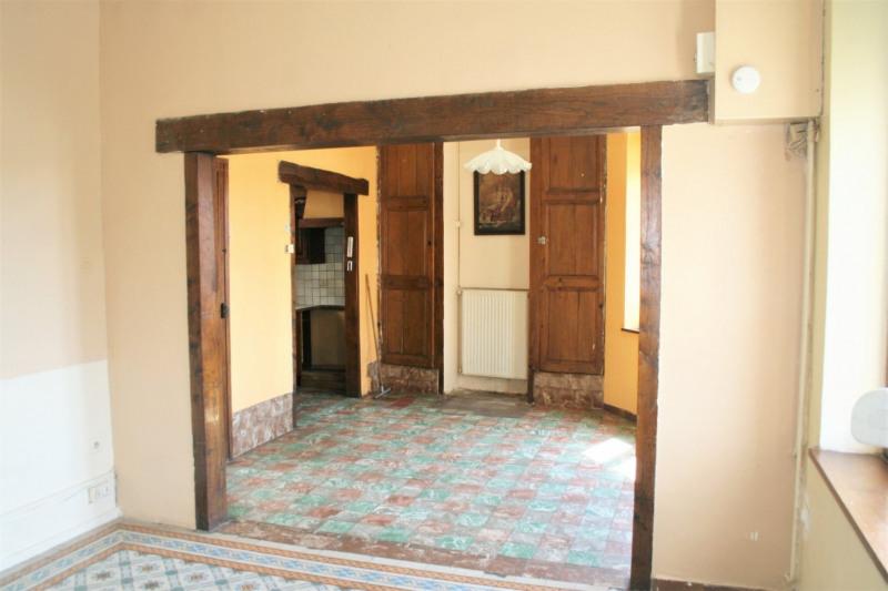 Vente maison / villa Fauquembergues 105000€ - Photo 6