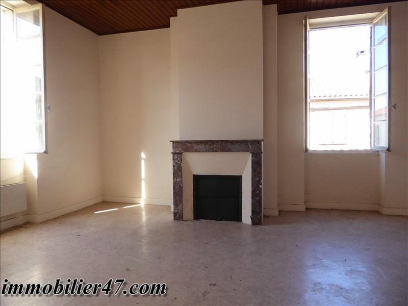 Sale house / villa Granges sur lot 34900€ - Picture 3