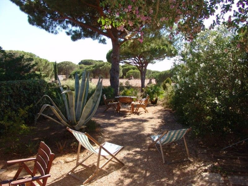 Location vacances maison / villa La croix valmer 1600€ - Photo 1