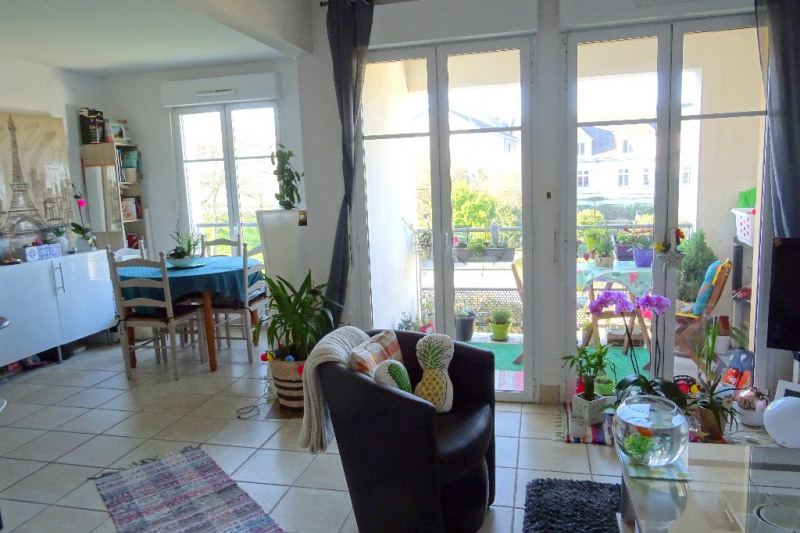Location appartement Saint-renan 494€ CC - Photo 3