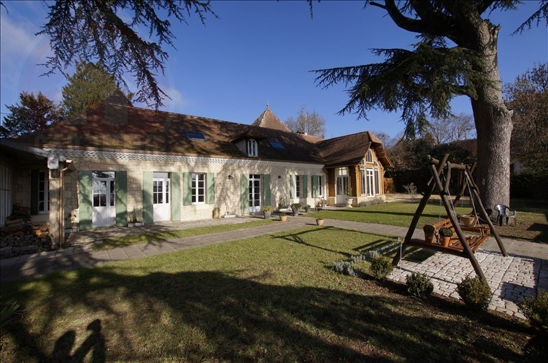 Vente de prestige maison / villa Bergerac 945000€ - Photo 5
