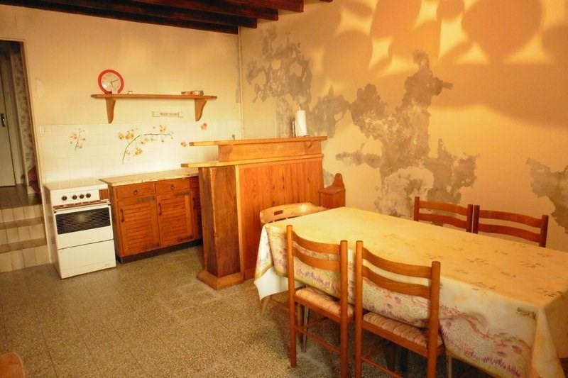Verkoop  huis Coutances 39500€ - Foto 3