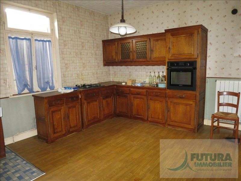 Vente maison / villa Hagondange 170000€ - Photo 7