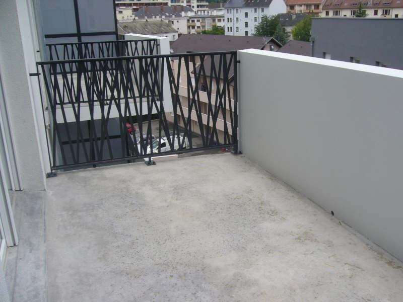 Rental apartment Chambery 457€ CC - Picture 6