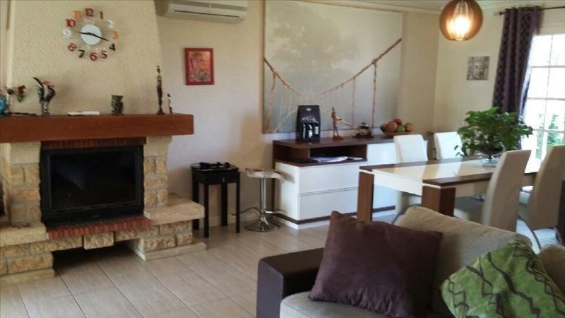 Sale house / villa Quint-fonsegrives 388500€ - Picture 2
