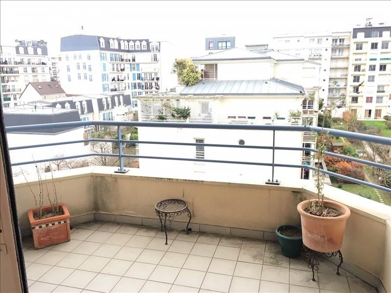 Location appartement Puteaux 1500€ CC - Photo 3