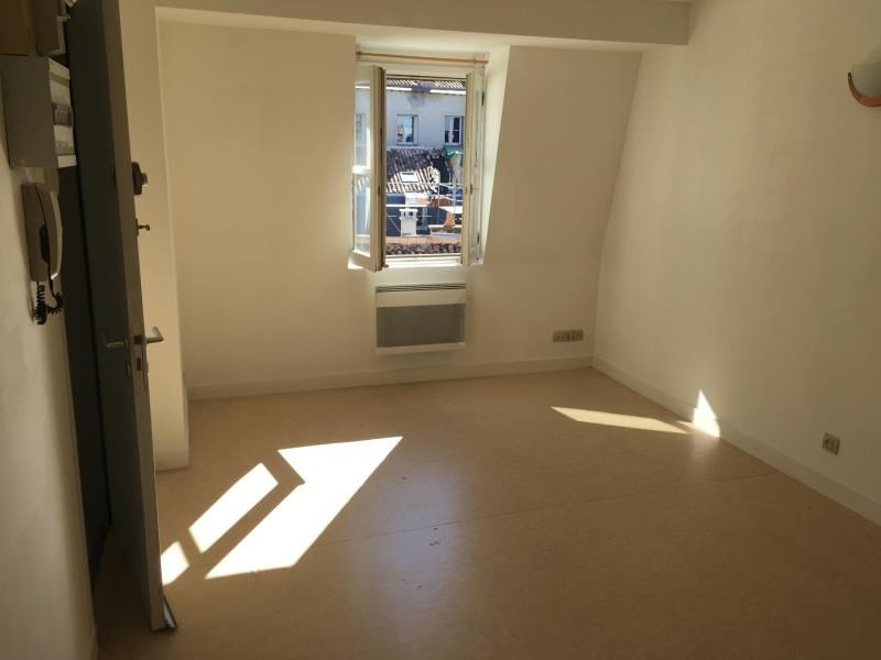 Location appartement Poitiers 440€ CC - Photo 2