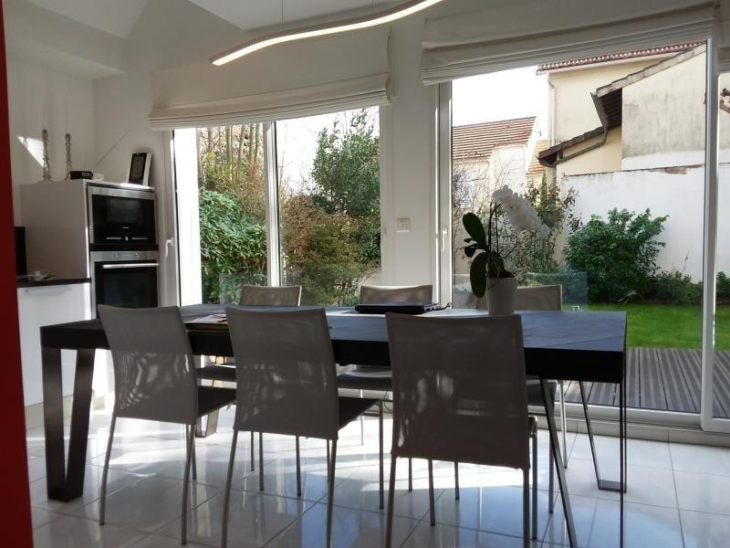 Deluxe sale house / villa Maisons-laffitte 892500€ - Picture 5