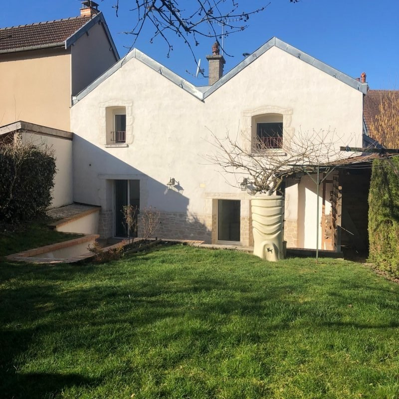 Sale house / villa Villers allerand 360400€ - Picture 1