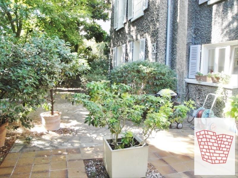 Vente de prestige maison / villa Colombes 1045000€ - Photo 1
