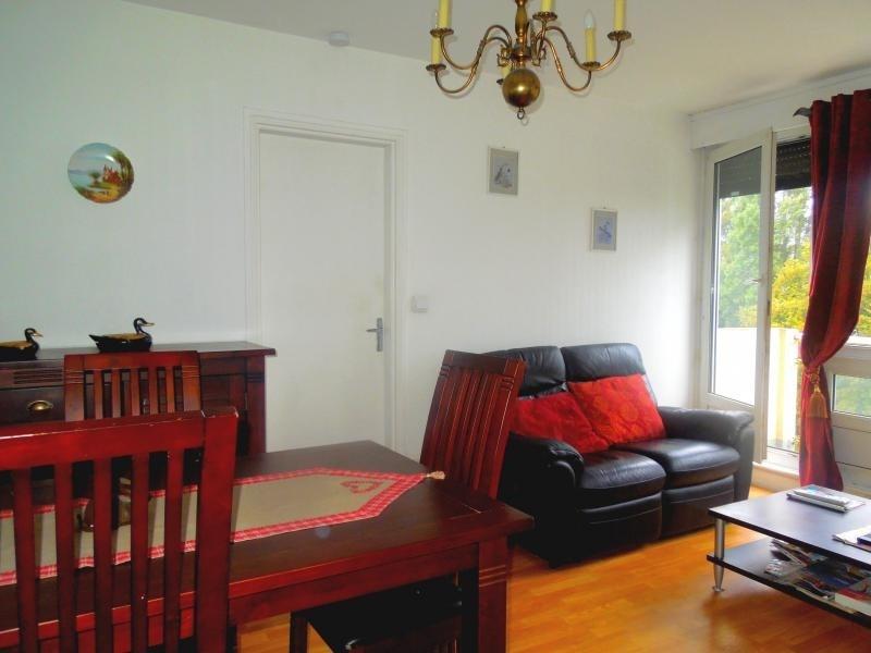 Produit d'investissement appartement Valenciennes 67000€ - Photo 1