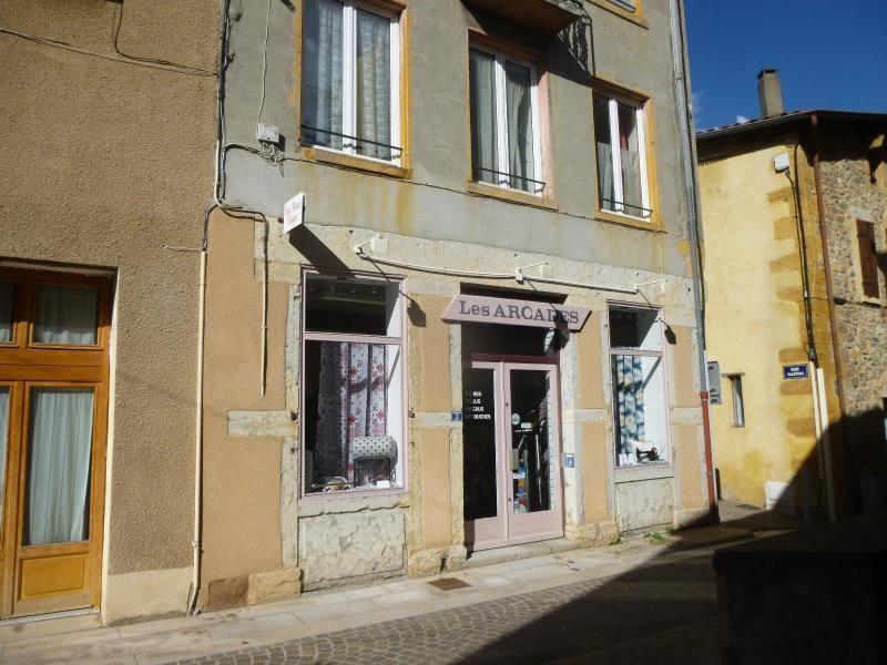 Location boutique L'arbresle 470€ CC - Photo 2