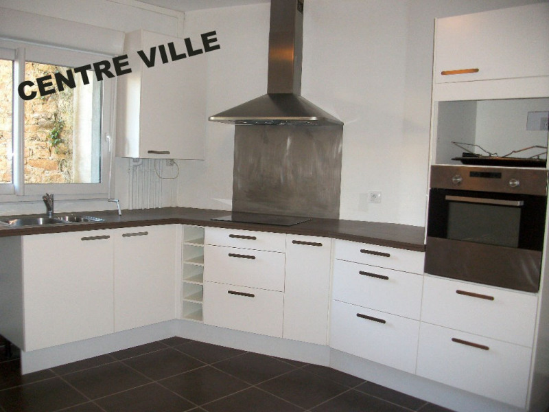 Location appartement Brest 490€ CC - Photo 1