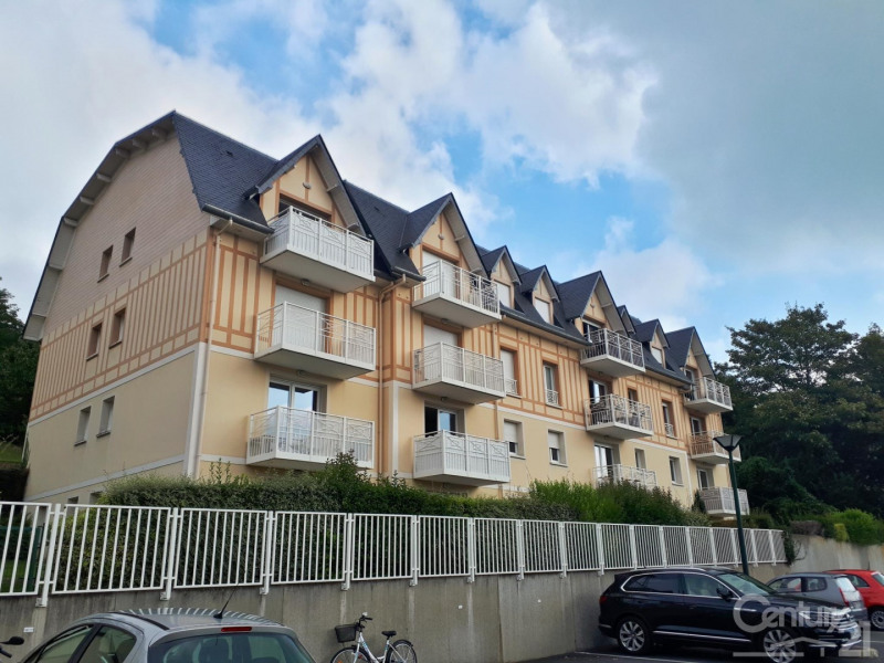 Sale apartment Trouville sur mer 252000€ - Picture 1
