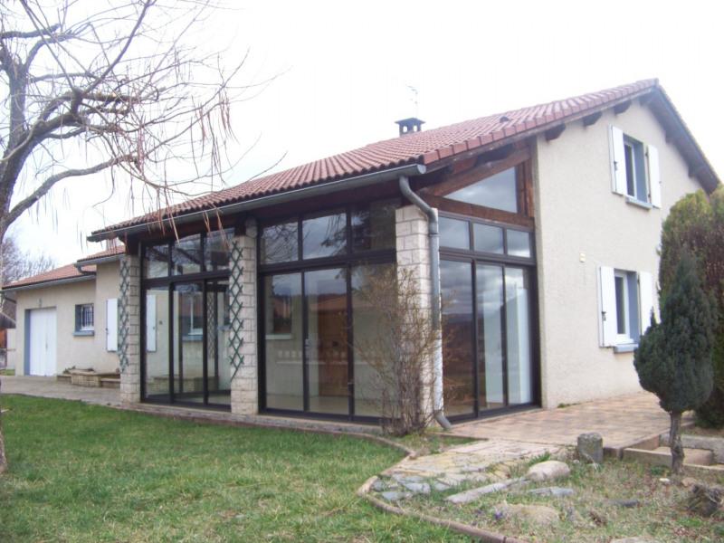 Sale house / villa Chadrac 264000€ - Picture 1