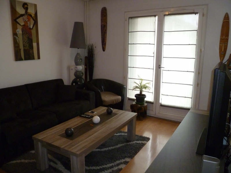 Kapitalanlag wohnung Maisons alfort 235000€ - Fotografie 3