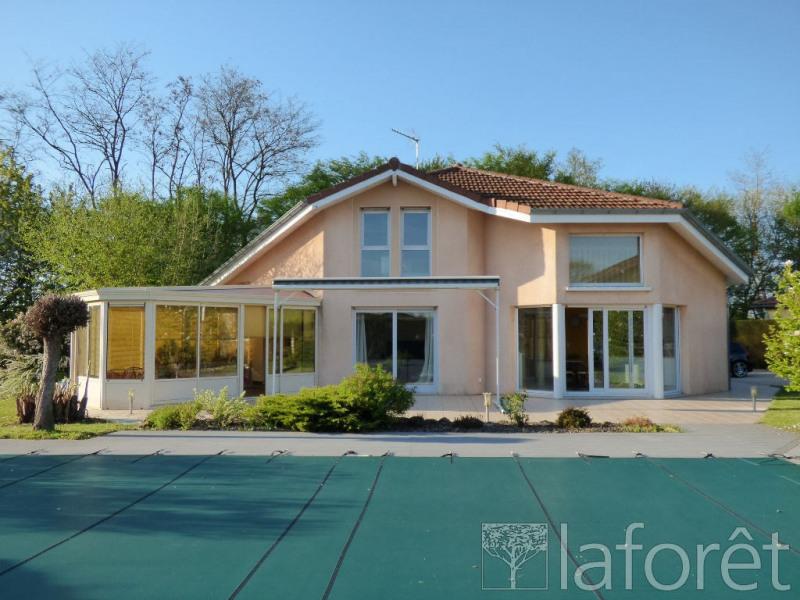 Vente de prestige maison / villa Bourg en bresse 420000€ - Photo 4