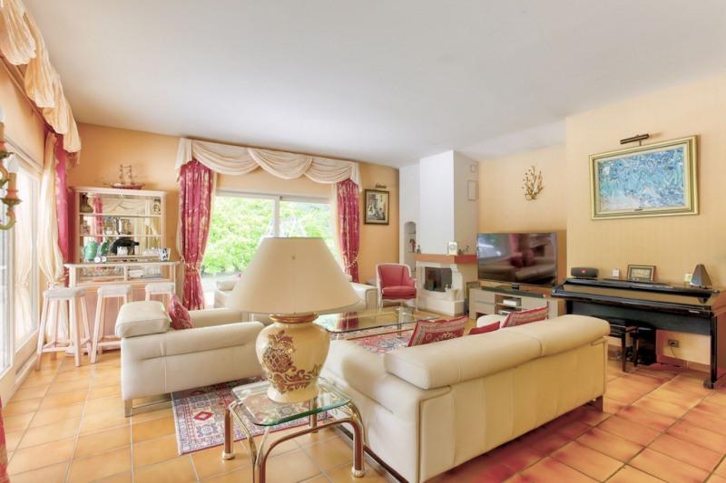 Deluxe sale house / villa Charbonnières-les-bains 1225000€ - Picture 4