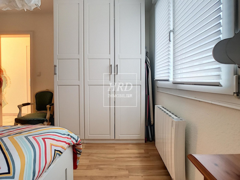 Rental apartment Strasbourg 810€ CC - Picture 6