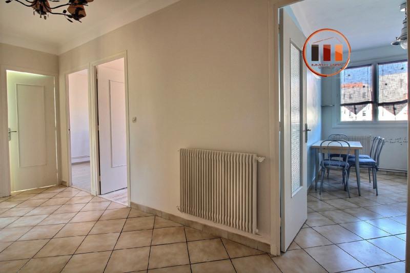 Sale apartment Vernaison 153000€ - Picture 3