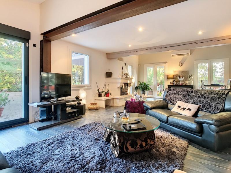 Vente maison / villa Bedoin 367000€ - Photo 1