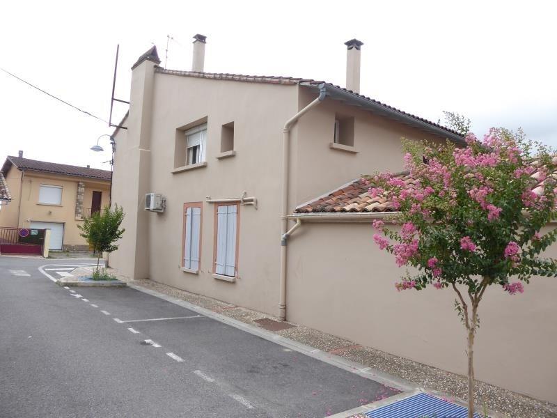 Vente maison / villa Corbarieu 136000€ - Photo 2