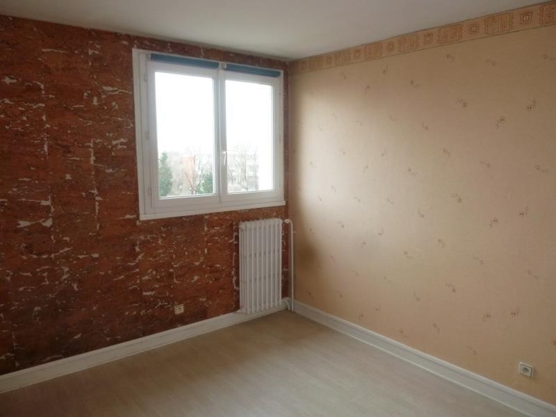 Sale apartment Bretigny sur orge 159000€ - Picture 2