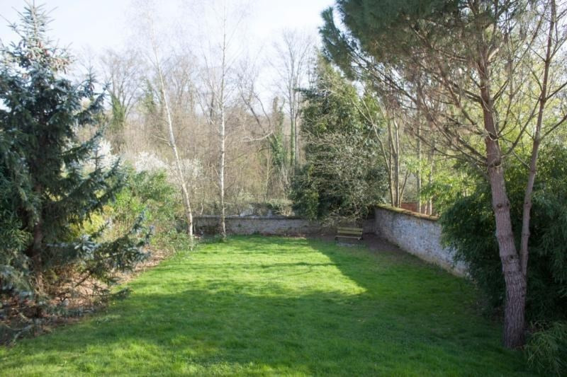 Vente maison / villa La queue en brie 520000€ - Photo 8