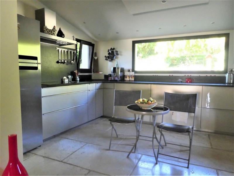 Vente de prestige maison / villa Vienne 494000€ - Photo 2